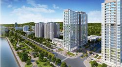 Bán căn hại hộ chung cư cao cấp 100 view biển tại Vịnh Hạ Long