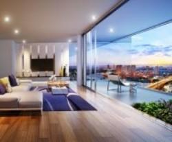 Cho thuê căn hộ Masteri Thảo Điền 1PN, giá 9 triệu / tháng