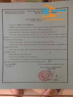 Chuyển nhượng nhà xưởng thôn Thạch Lựu, xã An Thái, Huyện An Lão, Hải Phòng