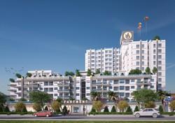 Cần bán căn hộ 803 và 804 chung cư Viglacera, ngã 6, TP.Bắc Ninh