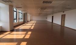 HOT: Cho thuê văn phòng tòa Tây Hà   Sàn gỗ, điều hòa âm trần, view mặt đường   Chỉ 9 đô/m2