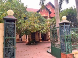 Bán nhà và đất tại phường Đồng Tâm - Vĩnh Yên - Vĩnh Phúc
