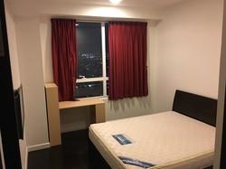Cho thuê phòng trọ ở ghép căn hộ cao cấp Sunrise City - South Tower