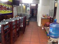Chuyển nhượng nhà hàng ăn uống 281 Đội Cấn,Ba Đình
