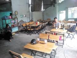 Cho thuê TOÀN BỘ mặt bằng kinh doanh 500m2 tại Thiên Lôi
