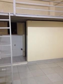 Phòng trọ mới xây 2tr2, số 364/21 Dương Quảng Hàm, p 5, quận Gò Vấp