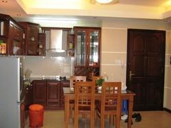 Cho Thuê Căn Hộ HAD Apartment Võ Văn Tần, Quận 3 Diện Tích 50m2, 1 Phòng Ngủ, Đủ Tiện Nghi. Giá 700