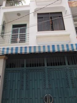 Bán nhà hẻm vip 10m Điện Biên Phủ, P15, Bình Thạnh 4.2X22m, 1 lầu