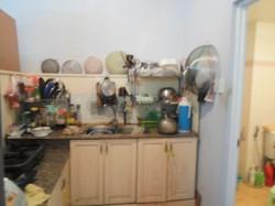Cho thuê phòng chung cư mini 50m2 :Ngọc Hà Đội Cấn có khu bếp