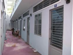 Bán gấp nhà gần chợ Da Sà, dt: 4.5x22m, có sẵn 7 phòng trọ
