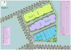 Nhà xưởng cho thuê tại dự án OSSIF . KCN TÂN KIM