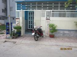 Bán Nhà mặt tiền 44 Tỷ, 8 x 40 m, Nguyễn Văn Lượng, Phường 17, Quận Gò Vấp