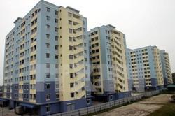 Bán nhà chung cư Phú Sơn Tp Thanh Hóa