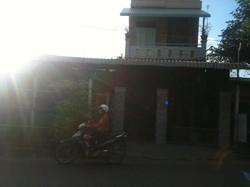 Bán nhà gấp MT đường 868, KP2, P5, TX Cai Lậy, Tiền Giang