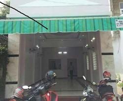 Nhà 39 mặt tiền ngang cổng chính bệnh viện ĐKTW