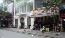 Nhà lầu mặt tiền kd đường lớn, và 11 phòng trọ, giá 5,6 tỷ,  Quận Thủ Đức, Tp Hồ Chí Minh,Tp Hồ Chí