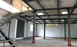 Cho thuê Nhà xưởng 330 m2 - 9,8 triệu/ tháng