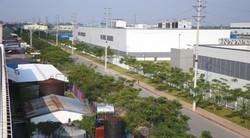 Bán 60m2 đất thổ cư tại khu công nghiệp Tràng Duệ
