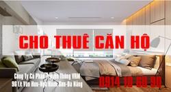 Căn hộ Plaza 2 phòng, tiện nghi, view cầu Thuận Phước, giá mềm