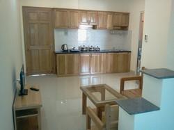 Cho thuê chung cư mini đầy đủ nội thất ở Tân Phú
