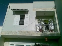 Cho thuê nhà nguyên căn Nha Trang - 6tr