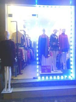 Sang nhượng cửa hàng thời trang nữ