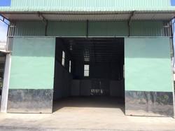 Cho thuê Kho mới xây có sân rộng văn phòng Quốc lộ 1A Cần Thơ Miễn Trung Gian