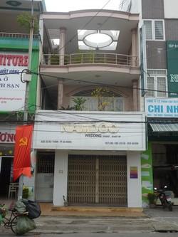 Cho thuê mặt bằng số 52 Núi Thành-Đà Nẵng, 54 m2  giá: 9,5 Tr/Tháng