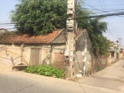 Bán lô đất 2 mặt tiền đẹp cửa ngõ buôn bán của Xã Hoà Phong, Mỹ Hào, Hưng Yên