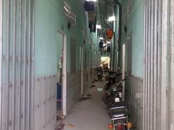 Cần tiền đầu tư,bán gấp dãy trọ 14 phòng 10x28m,Nguyễn Văn Bứa,Hóc Môn,700tr