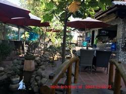 Bán quán cà phê ngay vòng xoay An Phú Bình Dương cực đẹp