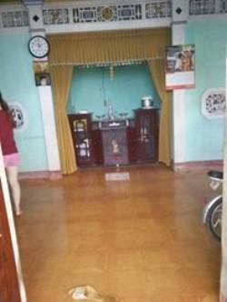 Cần cho thuê hoặc bán nhà 92m2 kiệt Trần Phú