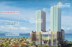 Chính chủ cần bán căn hộ Nha trang Center 2  Gold Coast  giá chỉ 1 tỷ 750 triệu, bao gồm VAT