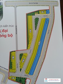 Bán đất chia lô khu dân cư Lê Thanh Nghị 02 ô liền nhau.