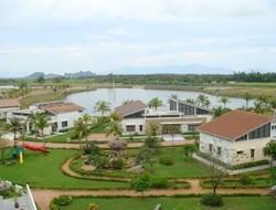 Đất nền nghỉ dưỡng ven sông, cách biển 500m, phía nam Đà Nẵng 4,5 triệu/m2