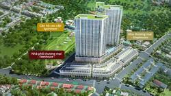 Căn hộ giá rẻ từ 1,1 tỷ/căn gần cầu Nguyễn Tri Phương góp 2 năm không lãi suất