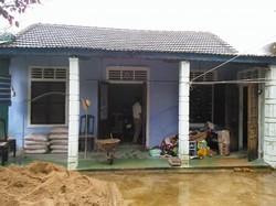 Cho thuê nhà nguyên căn kiệt Nguyễn Khoa Chiêm