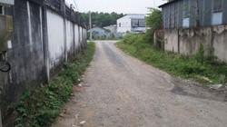Bán Luôn 2 Lô Đất Liền Kề 210 m2 Giá 650 Triệu Ở Xã Bình Hòa - h.Vĩnh Cửu