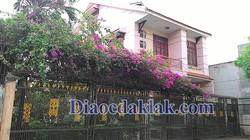 Biệt thự sân vườn 18 20 hẻm Nguyễn Tất Thành 5,2 tỷ