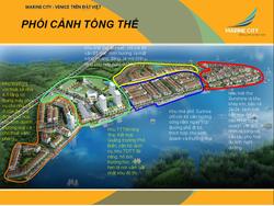 Sở hữu ngay đất nền nghỉ dưỡng MARINE CITY Long Hải