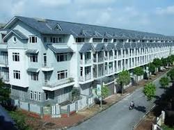 Cho thuê biệt thự đường Hoàng Ngân Trung Hòa, giá 49 triệu