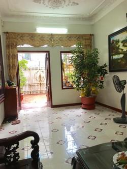 Bán nhà 3 tầng đường Lê Hồng Phong, P Vị Xuyên, TP Nam Định