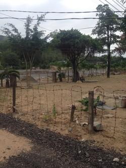 Bán đất mặt đường quốc lộ 1A vĩnh lương nha trang dt 4000m2 giá 2tr.m2