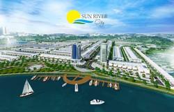 Mở bán dự án Sun River City, chiết khấu đẹp