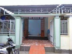 Bán 2 căn nhà mới xây kiệt Duy Tân