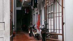 Cần bán nhà 21 đường 59b khu tên lửa hai thành gần khu cn PouYuen 12 phòng trọ thu nhập 20tr/tháng
