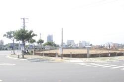 Bán 125m2 nền kẹp cống giao với đường trường sa