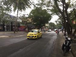 Bán lô đất mặt tiền đường Lý Thường Kiệt, đất trung tâm TP Hội An.