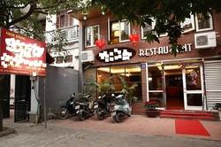 Cho thuê nhà mặt phố Trần Đăng Ninh 115m2, MT 8m giá 32tr