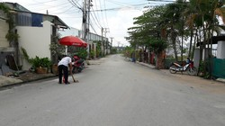 Thanh lý ngay 3 lô đất ngay Vingroup, Nguyễn Xiển- Q.9, giá chỉ 900tr